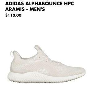 Adidas Alphabounce HPC Aramis